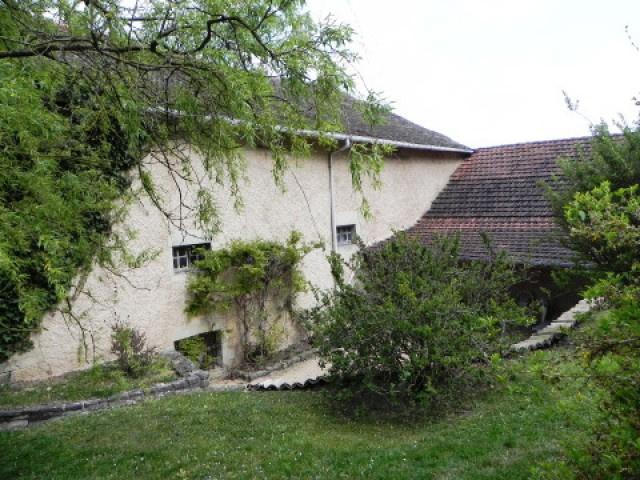 ACHETER Maison sionne