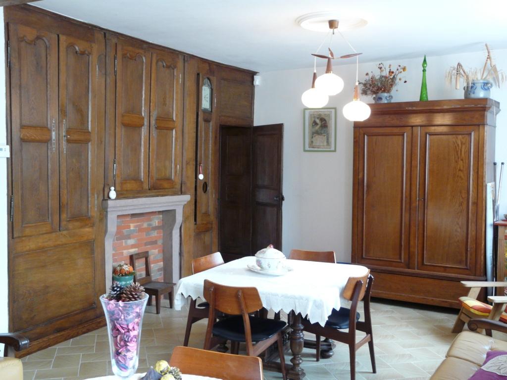 ACHETER Maison st pierremont