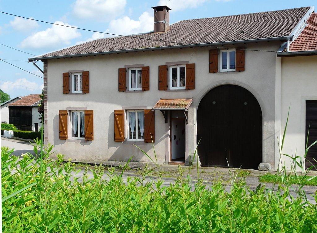 Achat Vente : Maison à acheter à st pierremont ()
