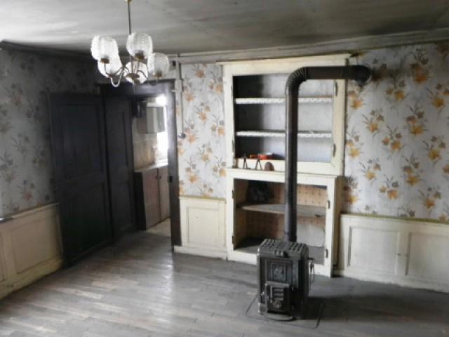 Achat Vente : Maison à acheter à rouvres en xaintois ()