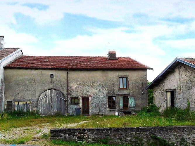 Achat Vente : Maison à acheter à vittel ()