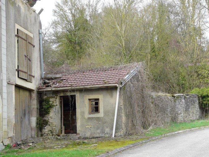 ACHETER Maison blamont