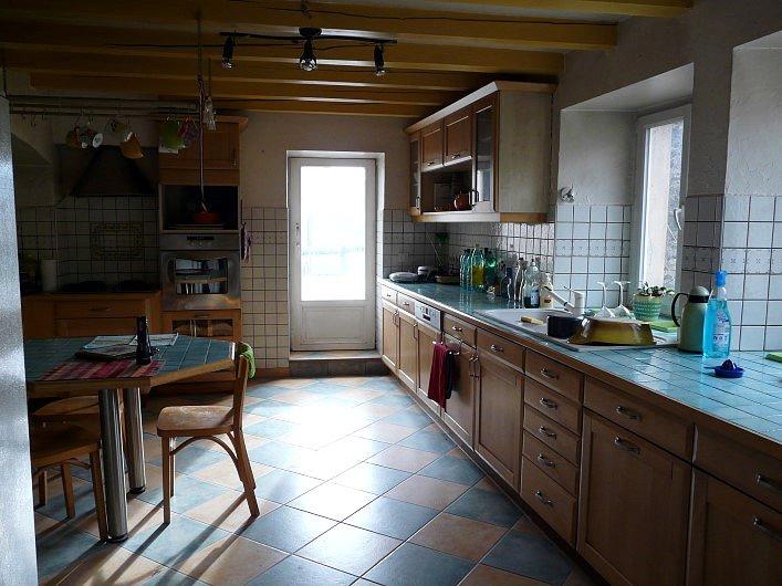 ACHETER Maison avricourt