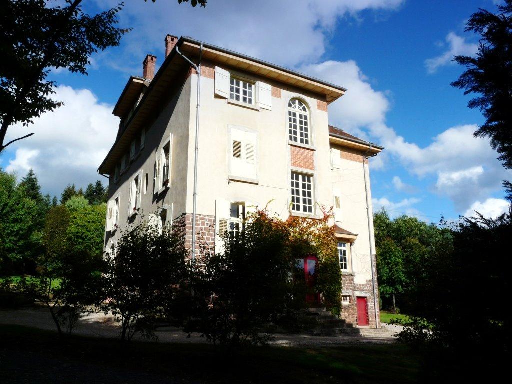 ACHETER Château badonviller