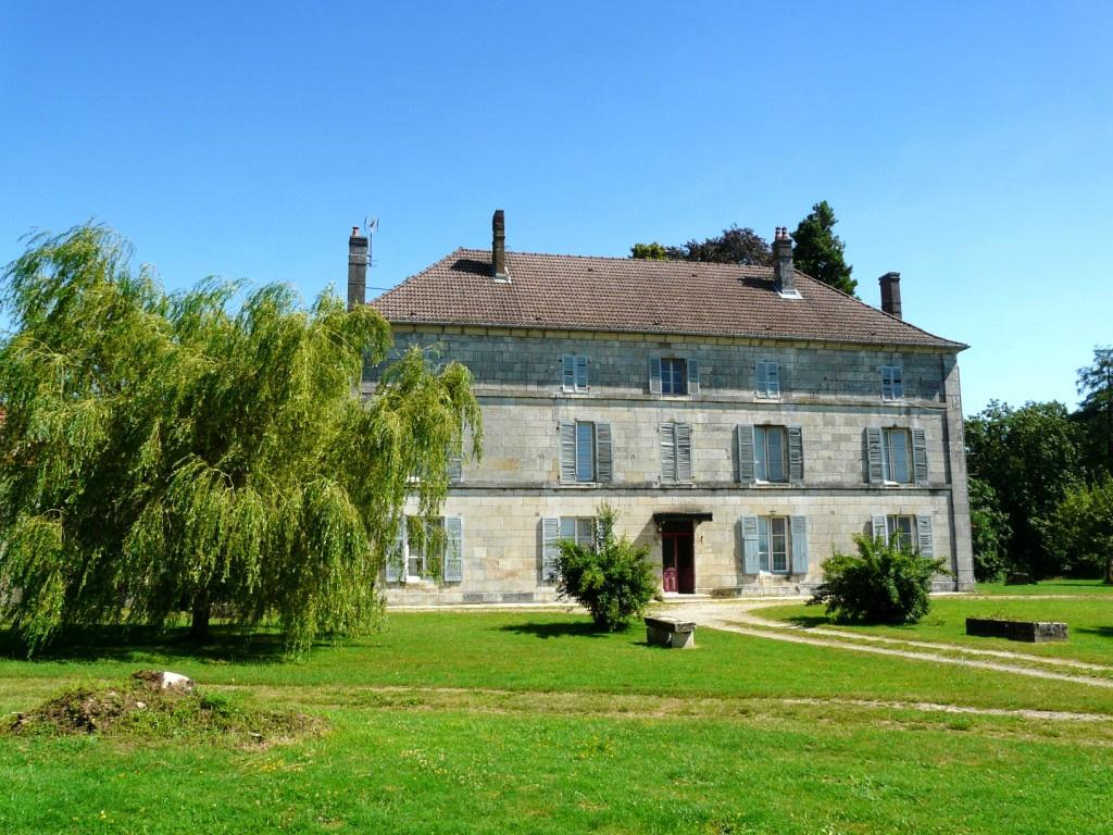 Achat Vente : Château à acheter à chaumont ()