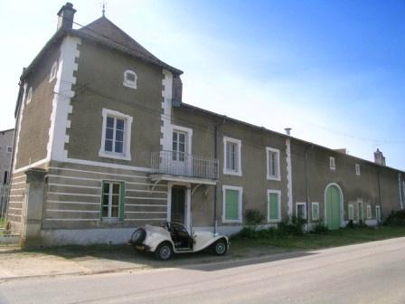 Achat Vente : Château à acheter à toul ()