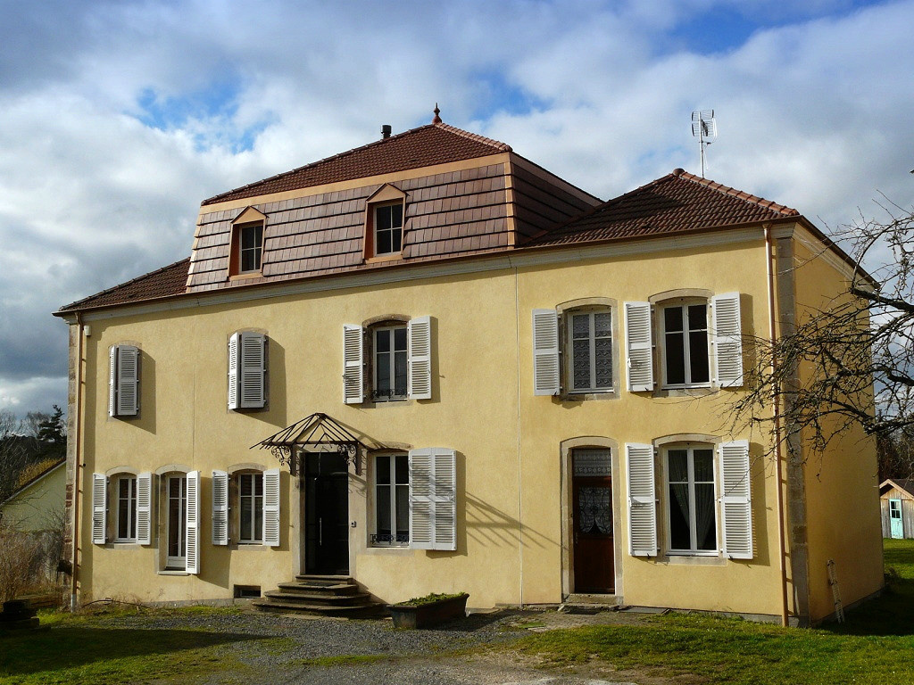Achat Vente : Château à acheter à rambervillers ()