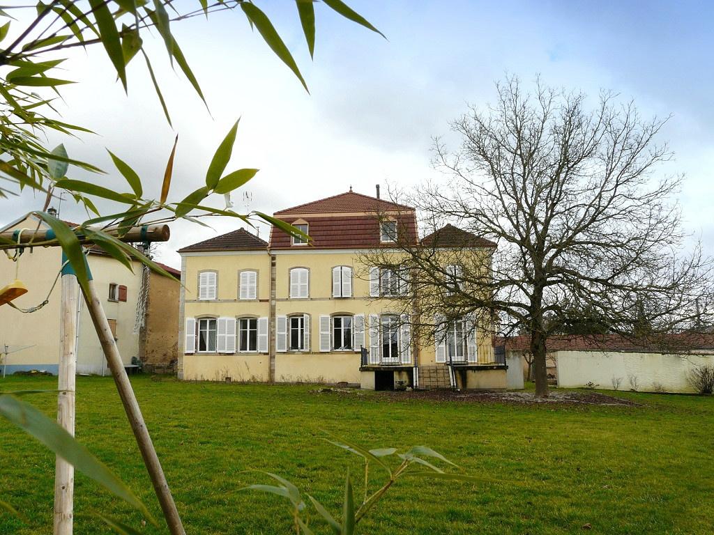 ACHETER Château rambervillers