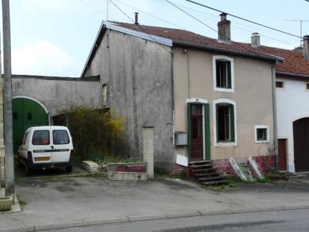 Achat Vente : Maison à acheter à damblain ()