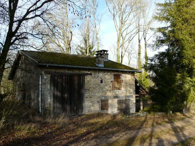 Acheter une maison acheter une ferme achat immobilier ancien achat de chateau dans les - Bassin ancien pierre vendre aulnay sous bois ...
