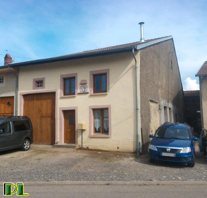 Achat Vente : Maison à acheter à baccarat ()