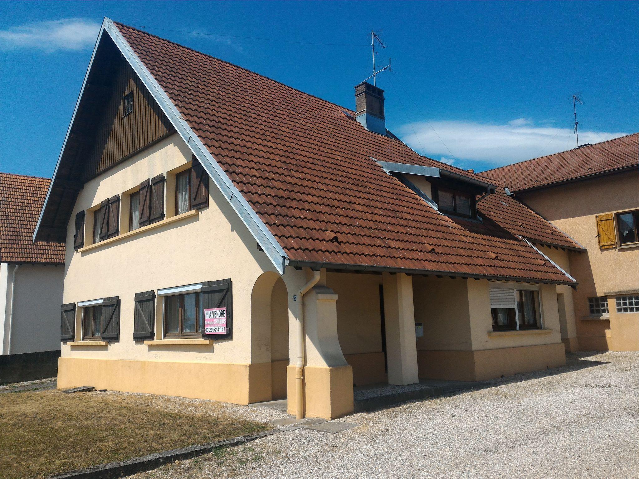 Achat Vente : Maison à acheter à rambervillers ()