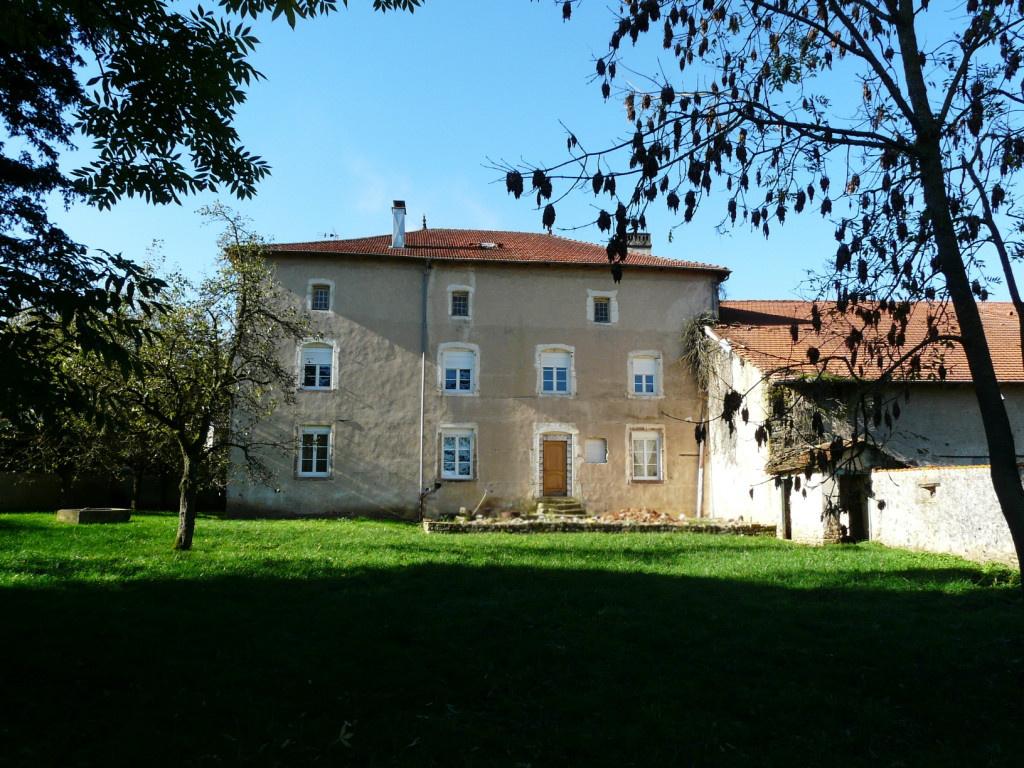 Achat Vente : Château à acheter à diarville ()