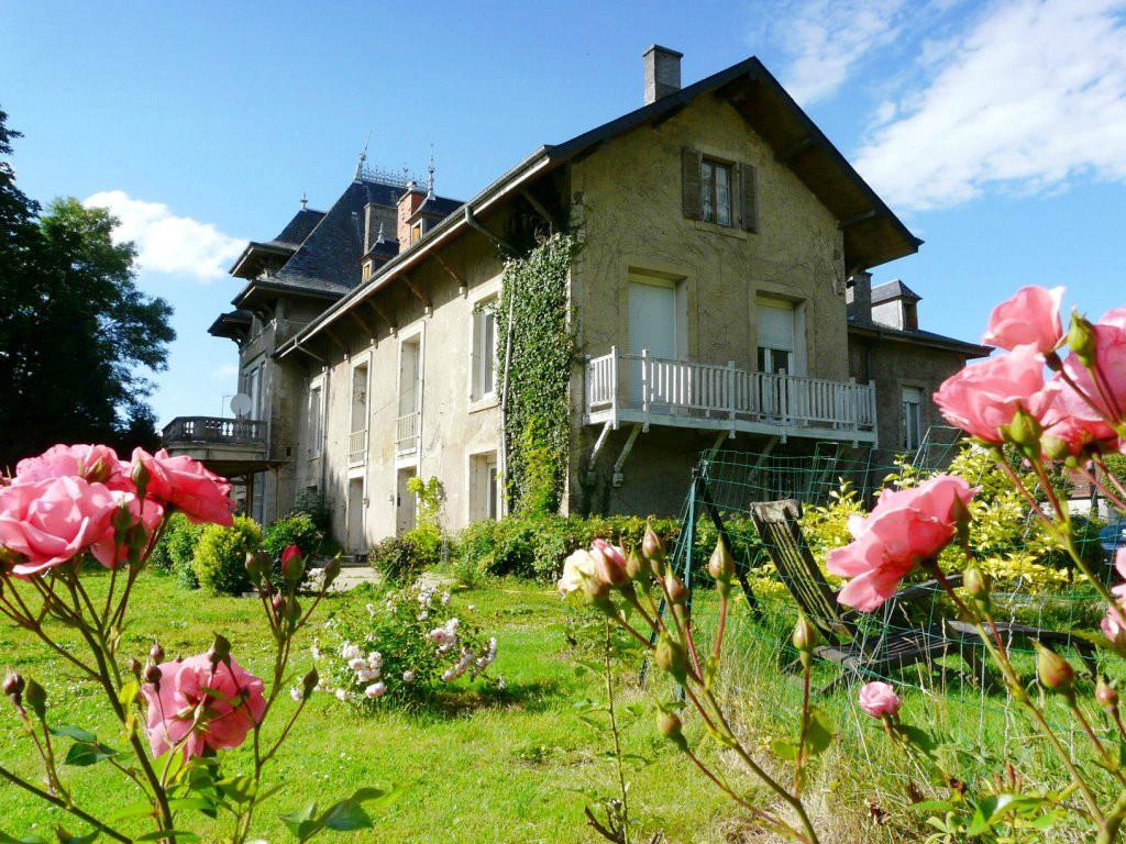 Achat Vente : Château à acheter à vittel ()