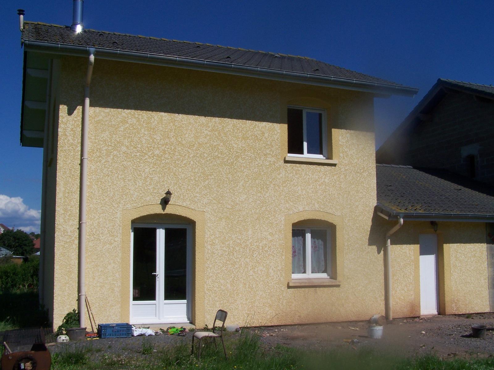 ACHETER Maison xaffevillers