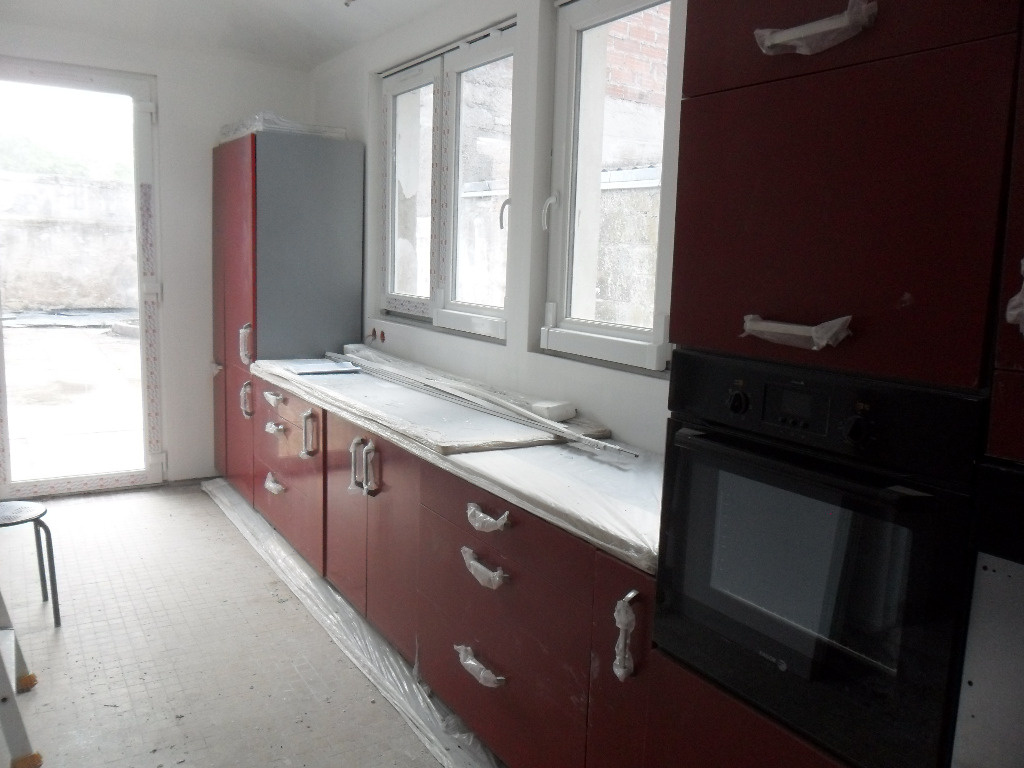 ACHETER Maison rosieres aux salines