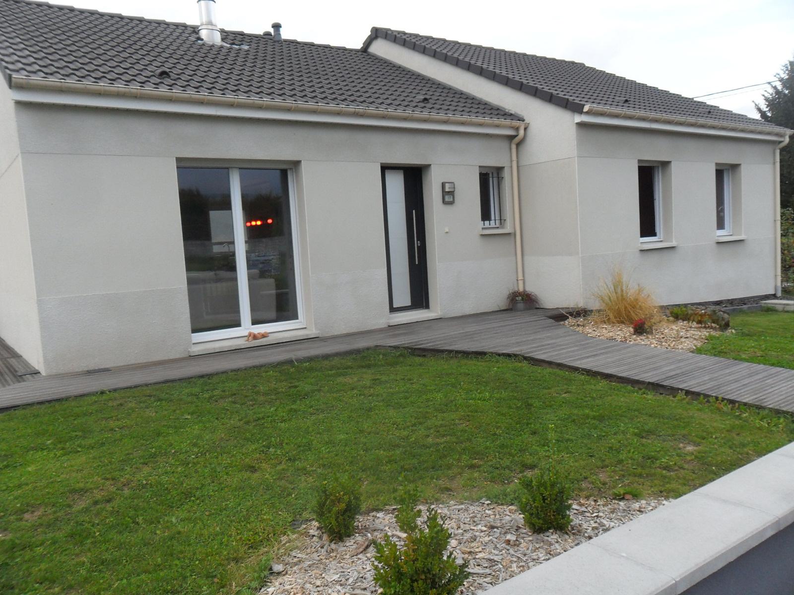 Achat vente maison de 6 pi ces metz 57000 1321508 for Vente maison par agence immobiliere