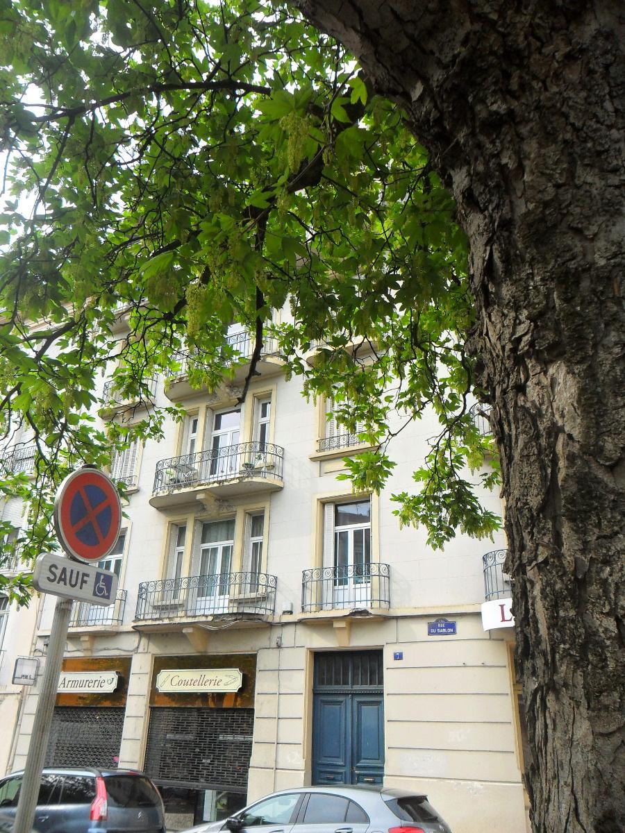 Achat Vente : Appartement à acheter à metz ()