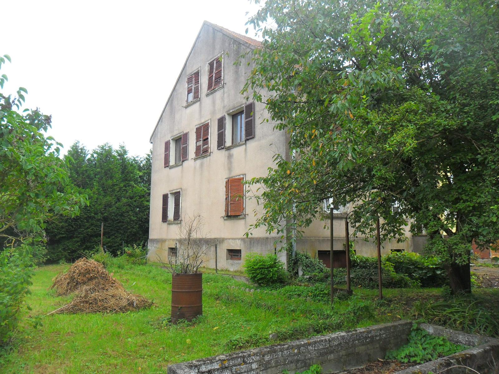 Achat Vente : Maison à acheter à verny ()