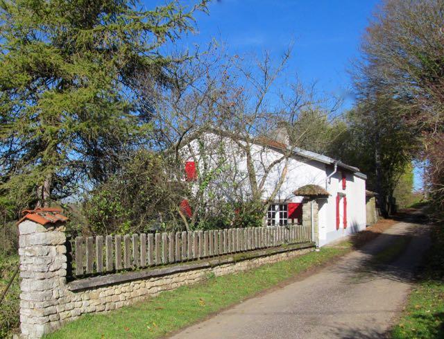 Achat Vente : Maison à acheter à bousseraucourt ()