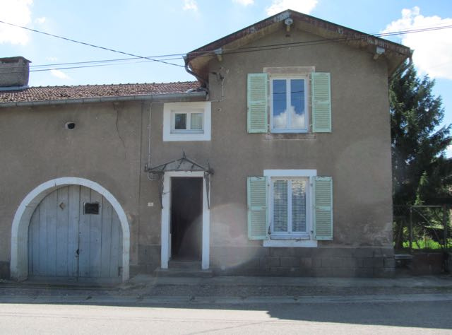 ACHETER Maison montmotier