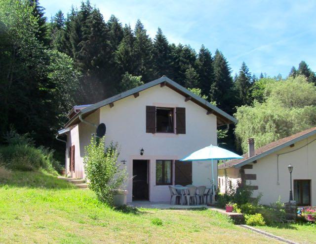 Achat Vente : Maison à acheter à fontenoy le chateau ()