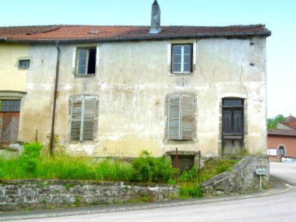 Achat Vente : Maison à acheter à tollaincourt ()