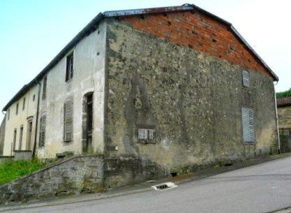 ACHETER Maison tollaincourt