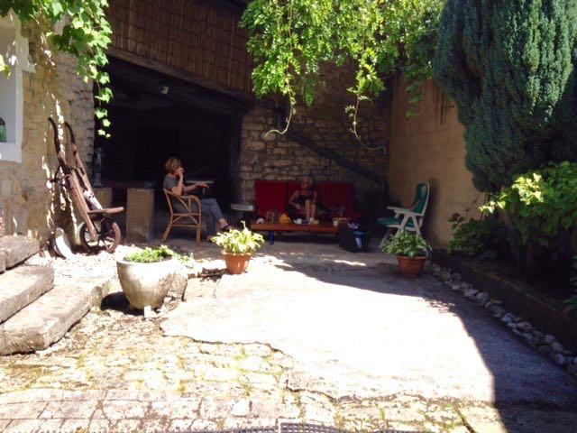 ACHETER Maison De Village isches