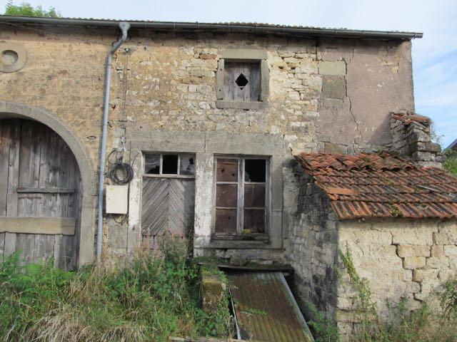 ACHETER Maison grignoncourt