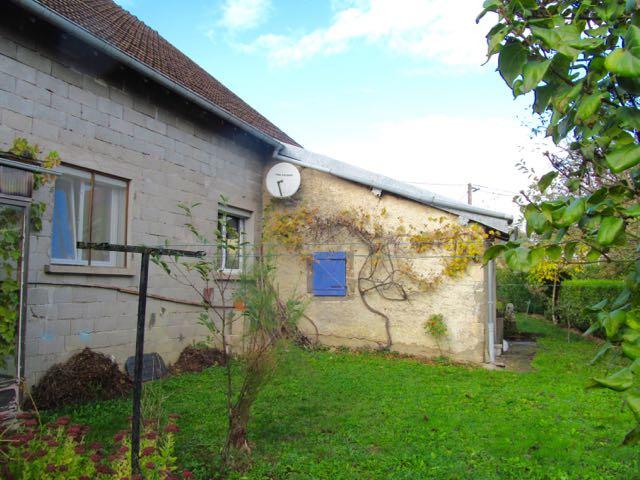 ACHETER Maison buffignecourt