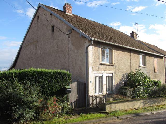 Achat Vente : Maison à acheter à buffignecourt ()