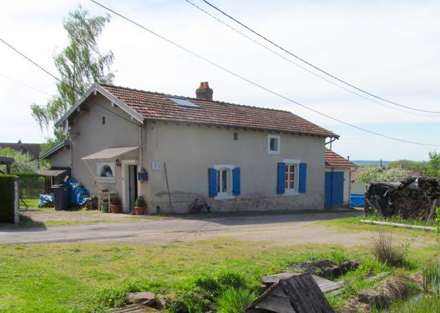 Achat Vente : Maison à acheter à hennezel ()