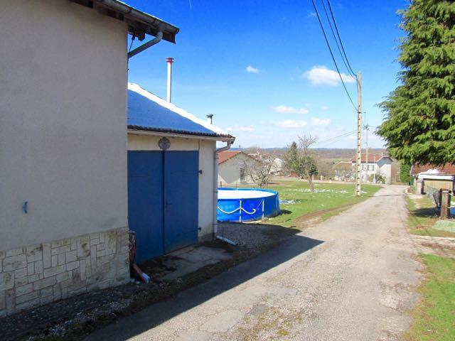 ACHETER Maison hennezel