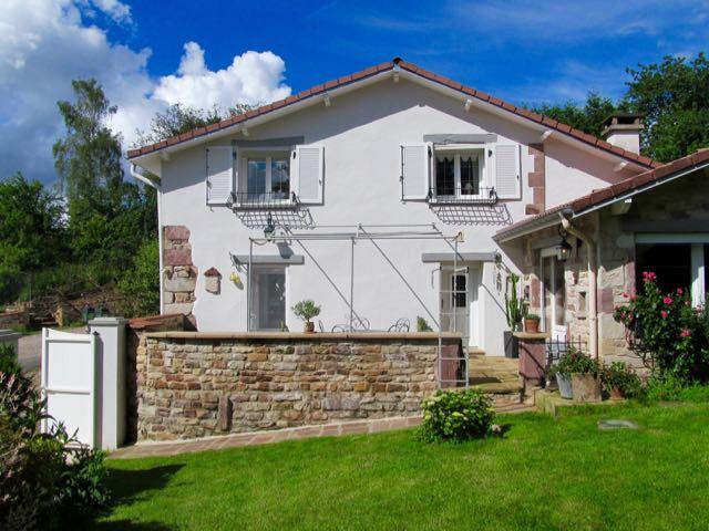 Achat vente maison de 7 pi ces hautmougey 88240 for Acheter une maison sans agence immobiliere
