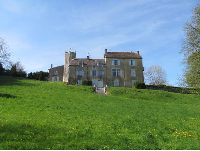 ACHETER Château lafauche