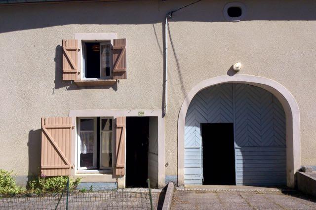 ACHETER Maison De Village godoncourt