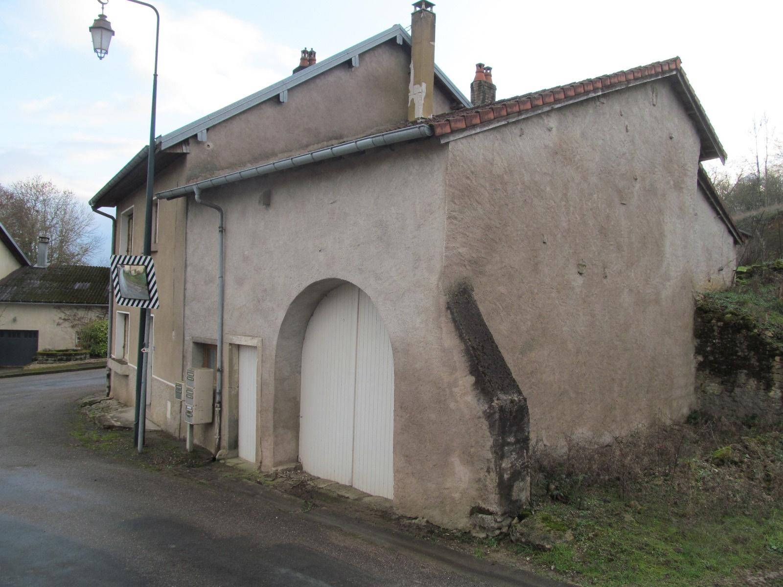 ACHETER Maison isches