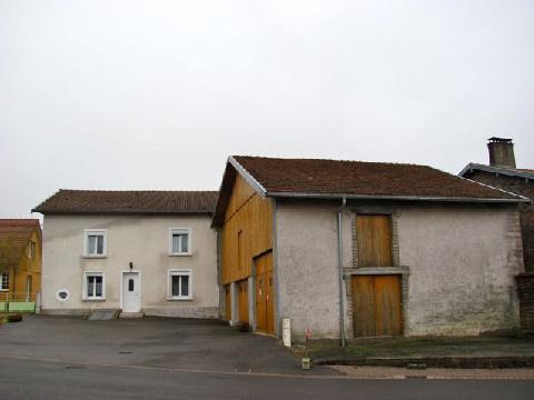 ACHETER Maison darney