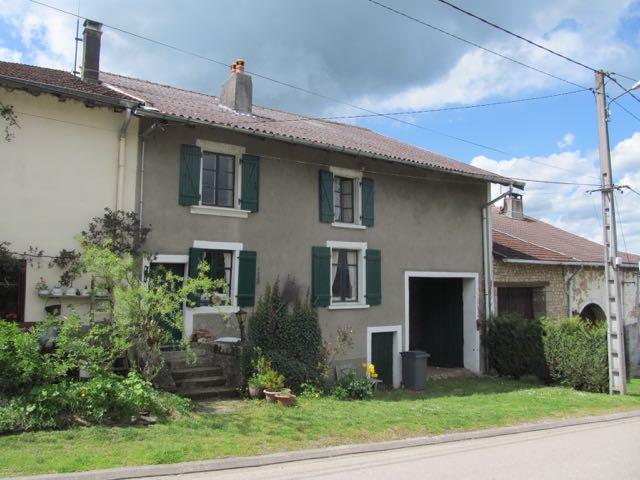 ACHETER Maison godoncourt