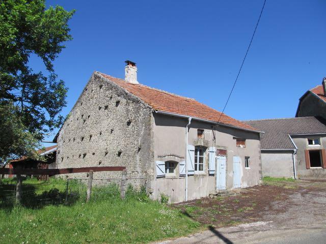 ACHETER Maison De Village maulain