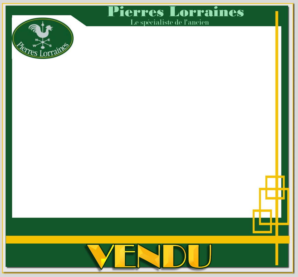 Achat Vente : Maison à acheter à fresnes sur apance ()