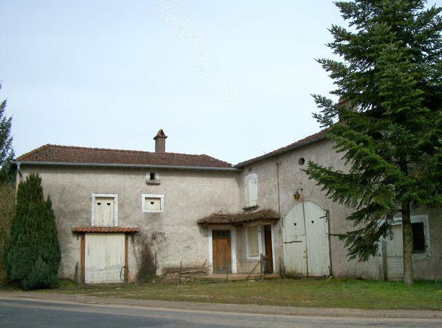 ACHETER Maison fresnes sur apance