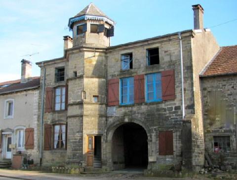Achat Vente : Maison à acheter à bourbonne les bains ()