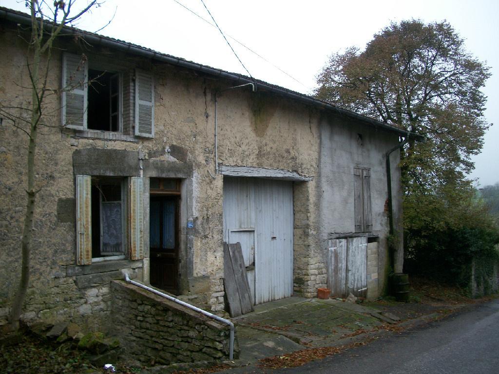 Achat Vente : Maison à acheter à lamarche ()