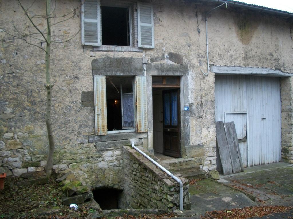 ACHETER Maison lamarche