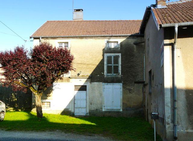 Achat Vente : Maison à acheter à montigny le roi ()
